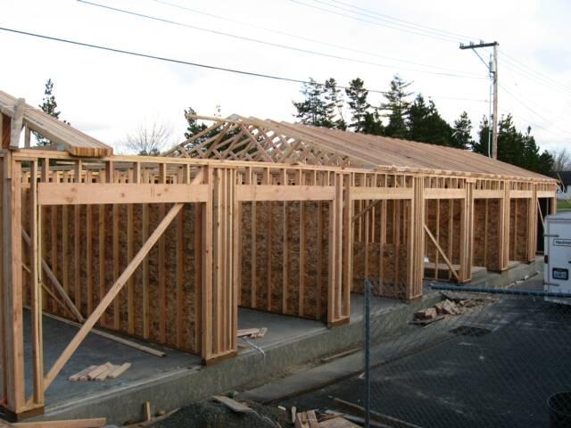 Washington Lic. & Under Construction